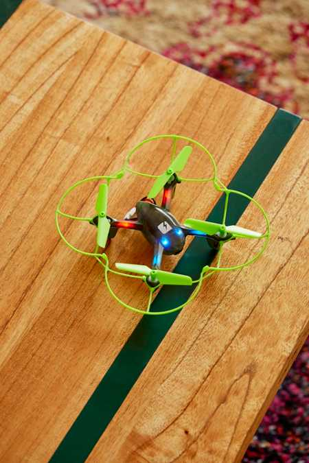Skeye X UO HD Camera Mini Drone Quadcopter - Camo
