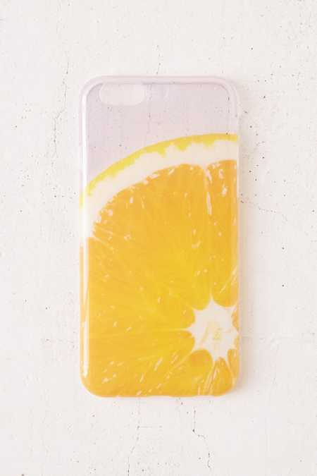 Freshly Squeezed iPhone 6/6s Case
