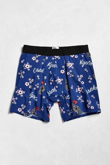 Souvenir Boxer Brief
