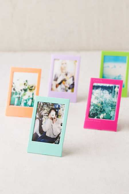 Fold Up Instax Album Set