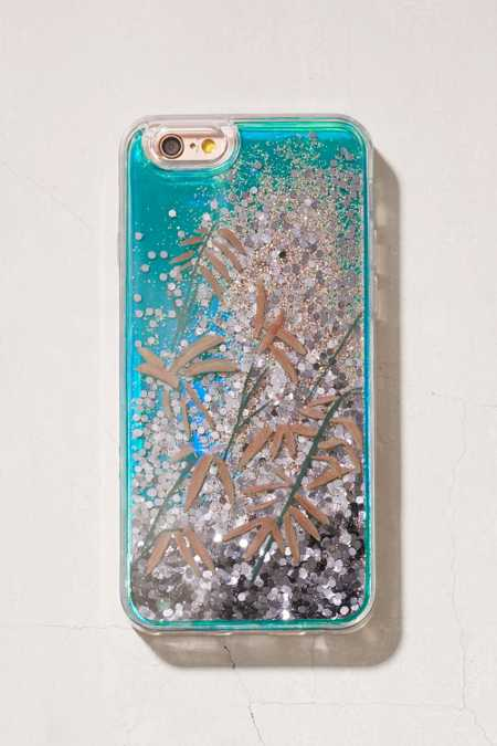 Glittery Baroque iPhone 6/6s Case