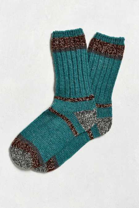 Woolrich Accent Sock