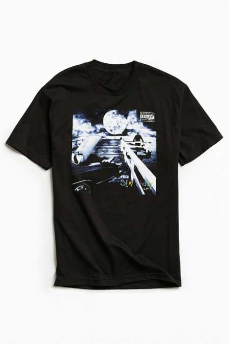 Slim Shady LP Tee