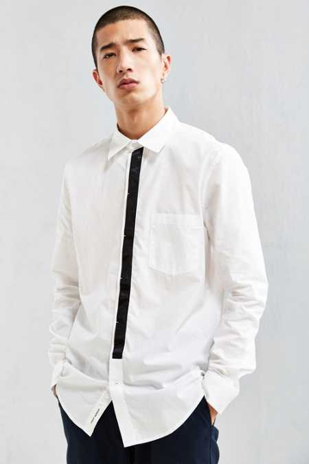 Cheap Monday Status Button-Down Shirt