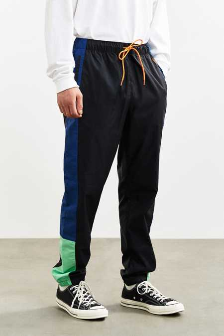 Nautica + UO Retro Active Wind Pant