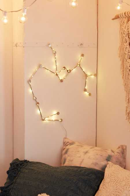 Constellation Hanging Light