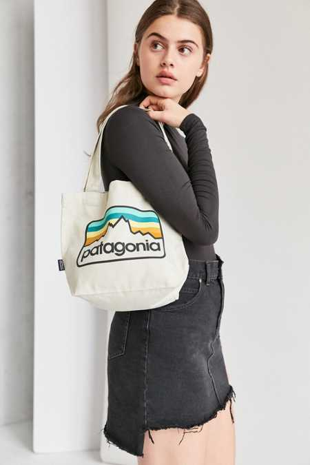 Patagonia Mini Tote Bag