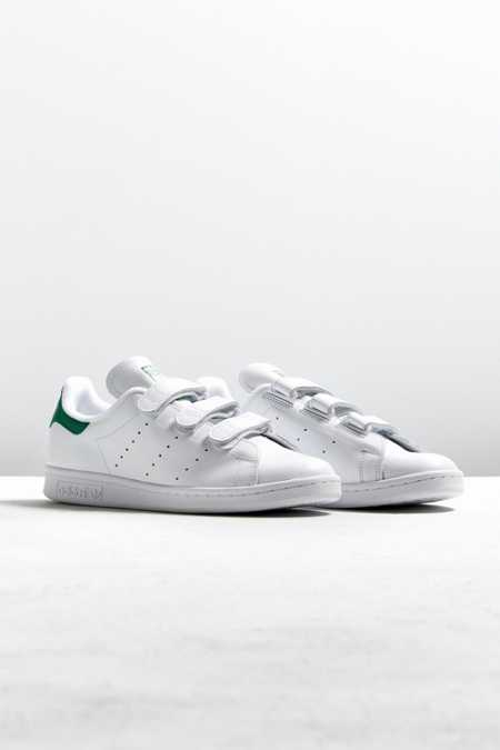 adidas Stan Smith Three Strap Sneaker