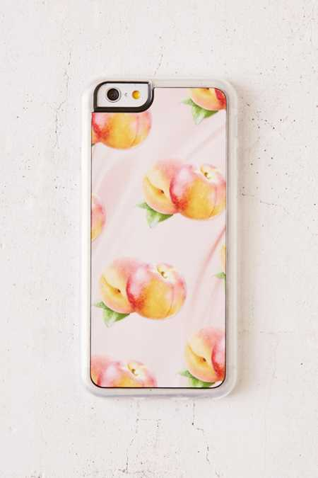 Zero Gravity Peachy Keen iPhone 6/6s Case