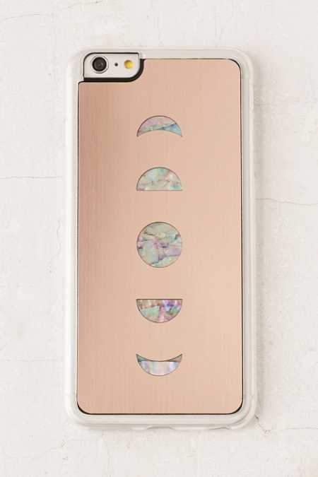 Zero Gravity Rose Gold Moonlight iPhone 6 Plus/6s Plus Case