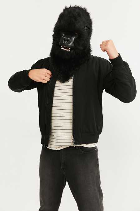 Talking Gorilla Mask