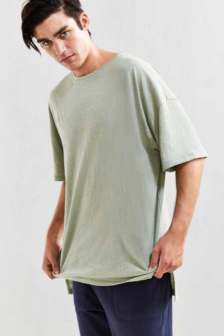 CPO Oversized Droptail Tee