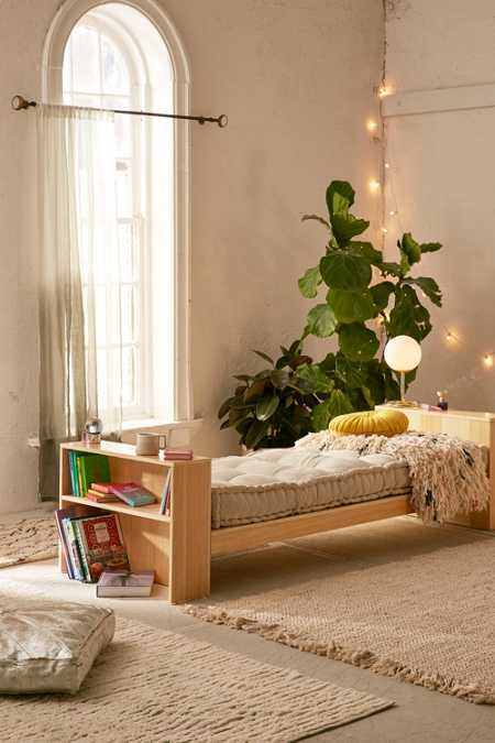Storage Daybed