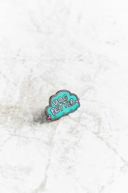 Annie Free X UO Dog Petter Pin