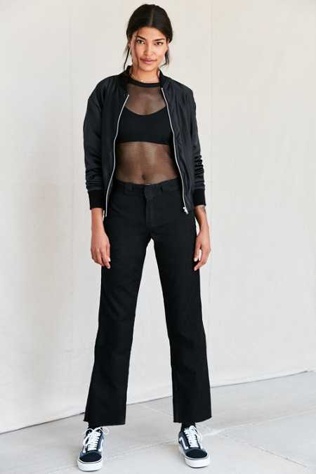 Urban Renewal Recycled Dickie's 90s Cropped Pant