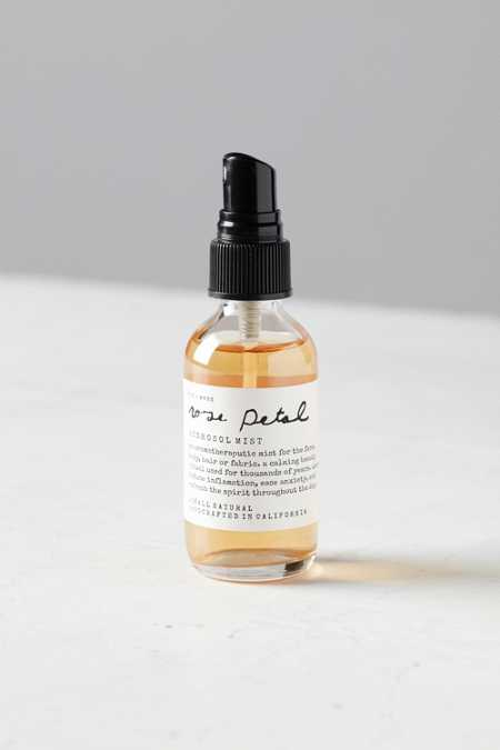 Fig + Moss Rose Petal Hydration Mist