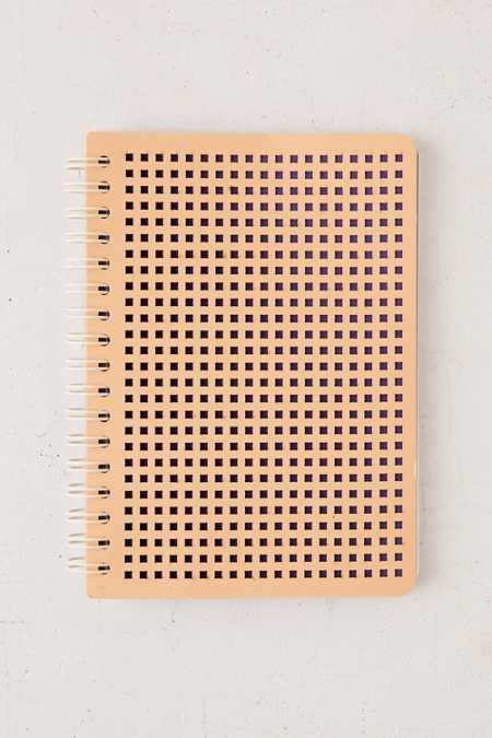 Mini Perforated Journal