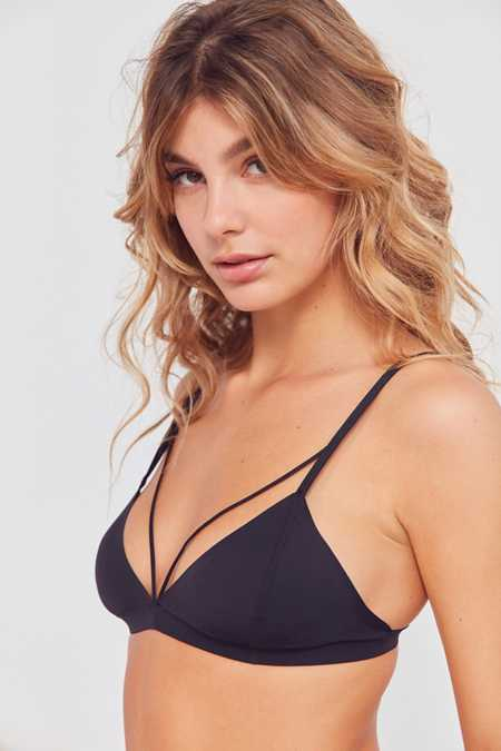 Out From Under Rowan Fusion Strappy Bralette