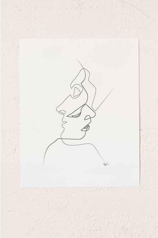 Quibe Close Art Print,NO FRAME,30X40