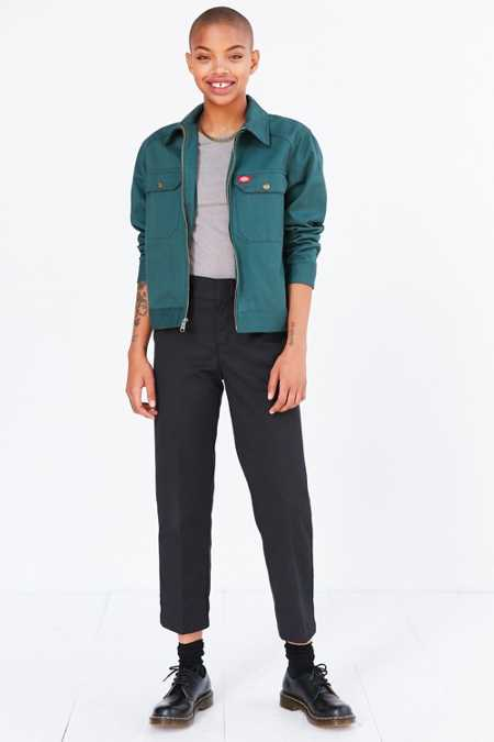 Dickies High-Rise Work Pant