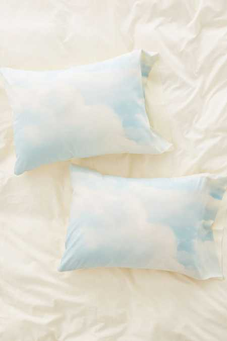 Chelsea Victoria For DENY Delicate Pillowcase Set