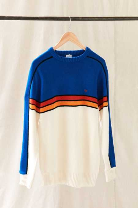 Vintage Ocean Pacific Pullover Sweater