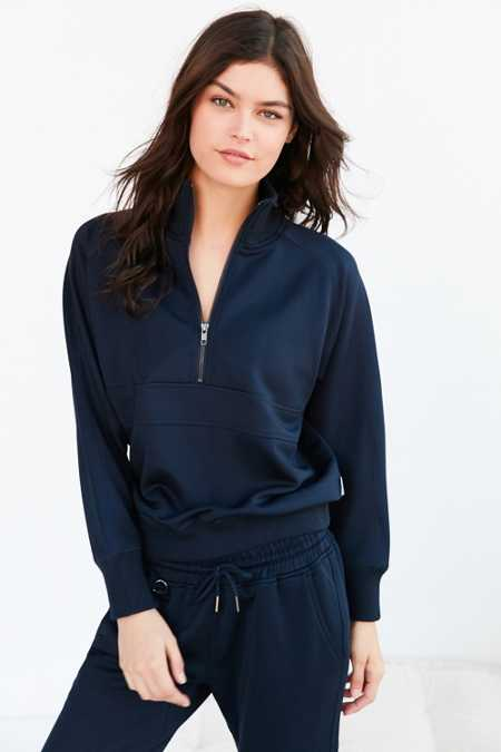 Publish Nannette Track Suit Sweatshirt