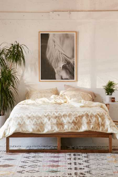 Holli Zollinger For DENY Rustica Duvet Cover