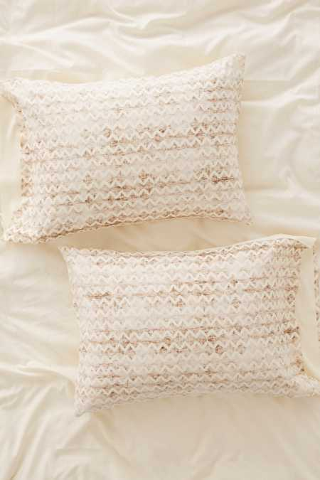 Holli Zollinger For DENY Rustica Pillowcase Set
