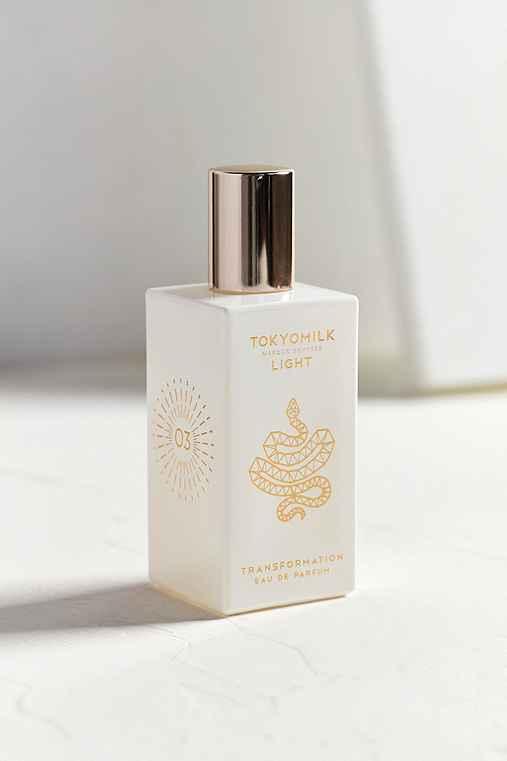 TokyoMilk Light Eau De Parfum,TRANSFORMATION,ONE SIZE