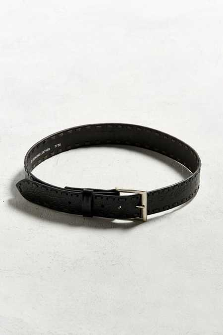 UO Embossed Belt