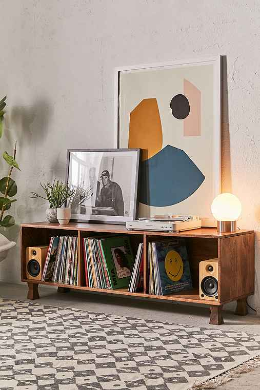 Ema Low Credenza Urban Outfitters