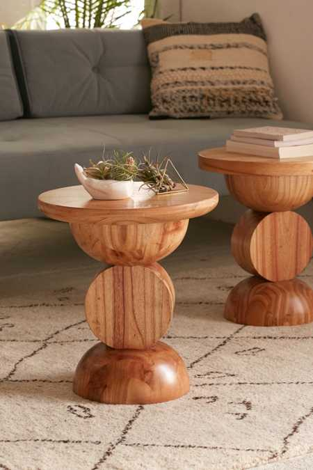 Matro Dome Stool