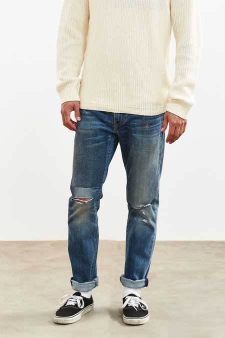 Levi's 511 The Meadow Repaired Slim Jean