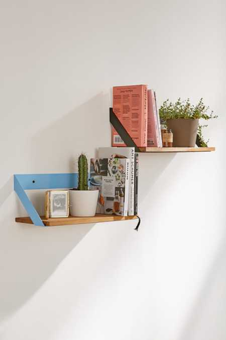 Belgrade Modern Shelf