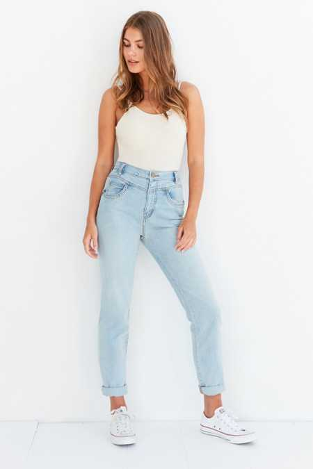 BDG '80s Seamed High-Rise Jean