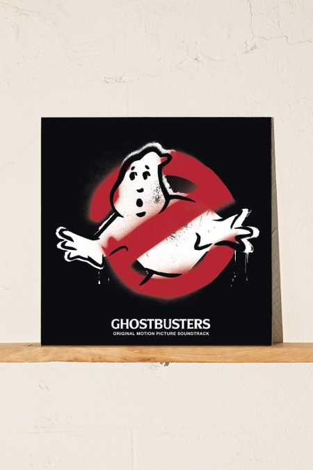 Various Artists - Ghostbusters Original Soundtrack