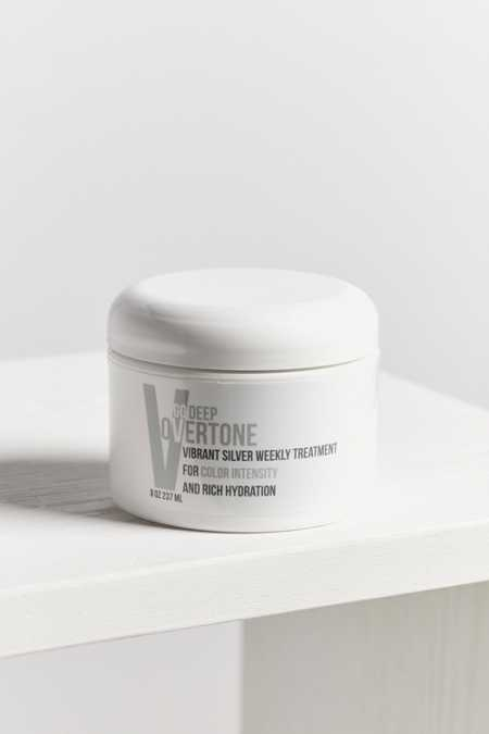 oVertone Go Deep Weekly Hair Treatment