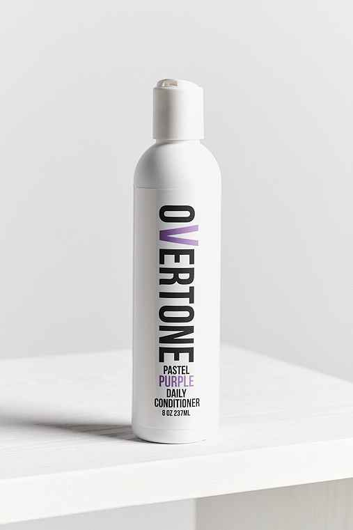 oVertone Daily Conditioner,PASTEL PURPLE,ONE SIZE