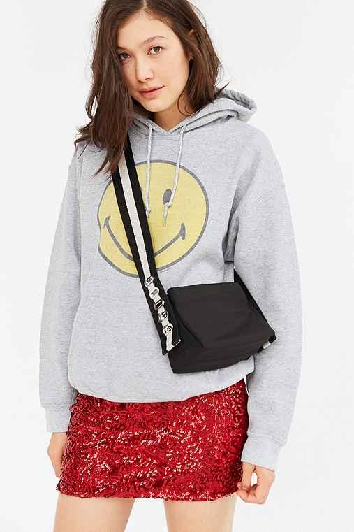 Kendall Crossbody Bag,BLACK,ONE SIZE