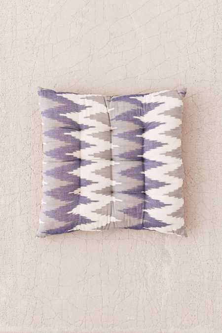 Iris Floor Pillow
