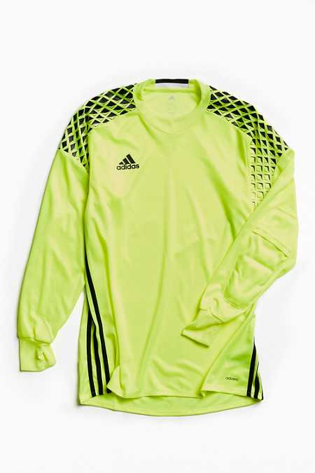 adidas Goalkeeper Long-Sleeve Tee