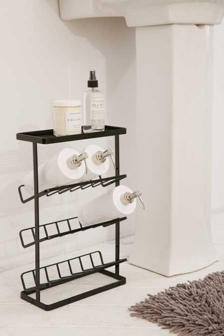 Standing Caddy Tower Organizer
