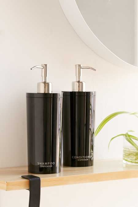 Shampoo Dispenser