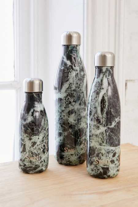 S'Well Marble Water Bottle