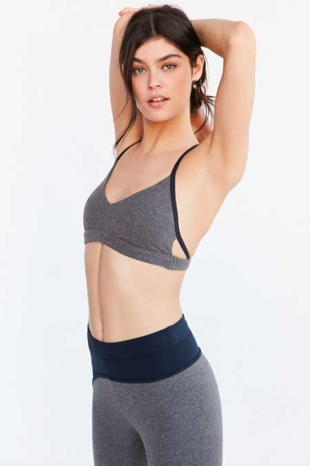 Without Walls Tinley T-Back Bra