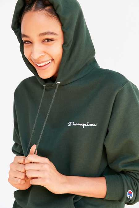 Champion Hunter Hoodie Sweatshirt