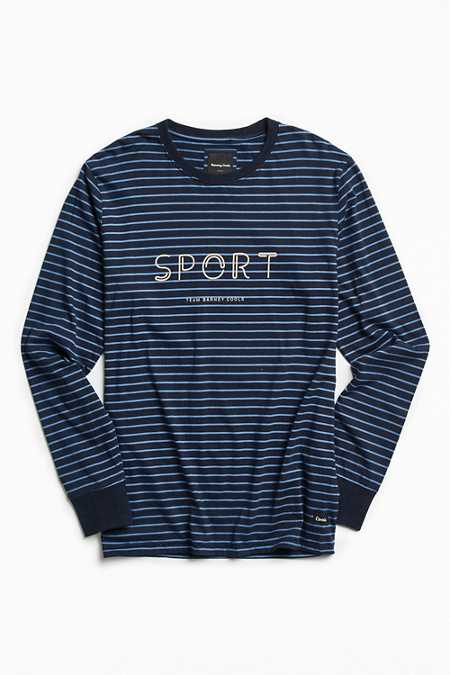 Barney Cools Sport Long Sleeve Tee