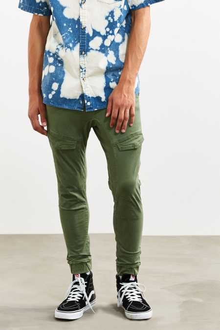 Nena And Pasadena Cargo Flight Pant