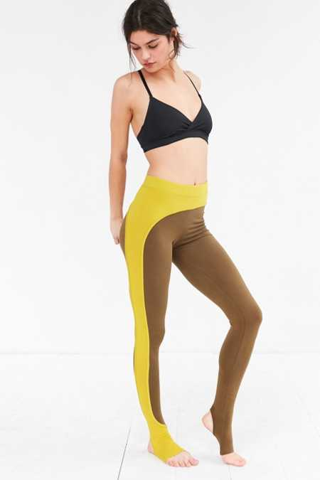 Without Walls Colorblock Stirrup Legging